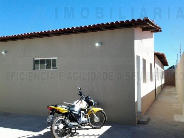 Casa Térrea em Lourival Parente - Teresina - Foto 4