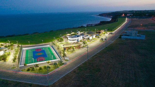 5- Portal do Mar - Lotes prontos para construir na praia de Panaquatira - Foto 6