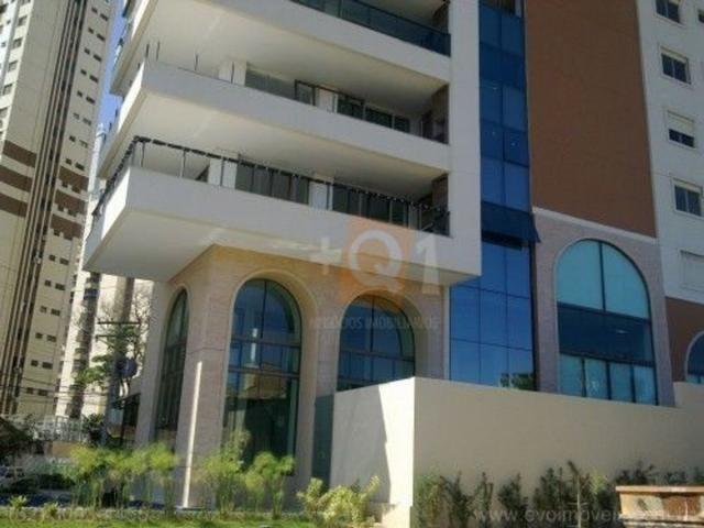 Apartamento Alto Padrão à venda em Goiânia/GO