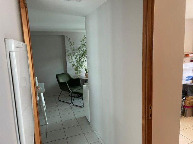 Apartamento 74m² Sendo 3 Quartos, 1 Suíte, 1 Vaga de garagem em Setubal - Foto 8