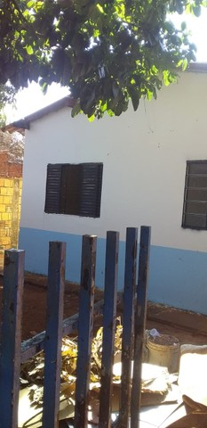 Alugo Casa Aero Rancho - Sem Fiador