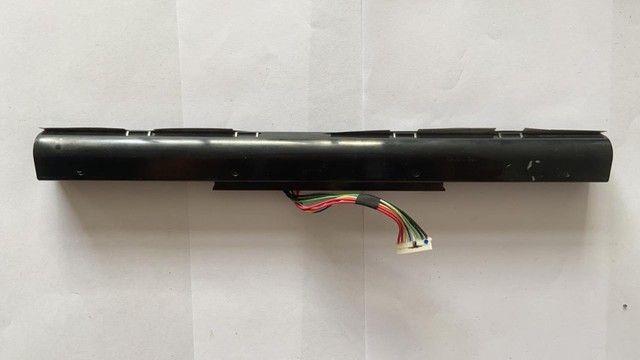 Baterias para notebook- Veja lista - Foto 3