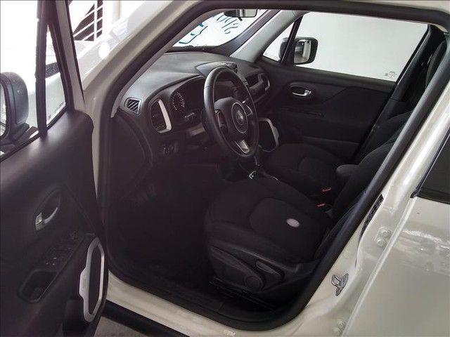 Jeep Renegade 1.8 16v Sport - Foto 9