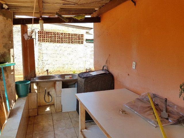 Casa 4 quartos Setor Crimeia Oeste 3 vagas de garagem, Oportunidade! 1RNVM2A - Foto 17