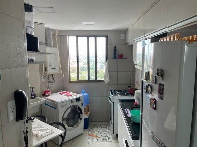 Apartamento 74m² Sendo 3 Quartos, 1 Suíte, 1 Vaga de garagem em Setubal - Foto 3