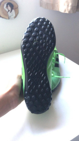 Chuteira Societ Adidas  - Foto 3
