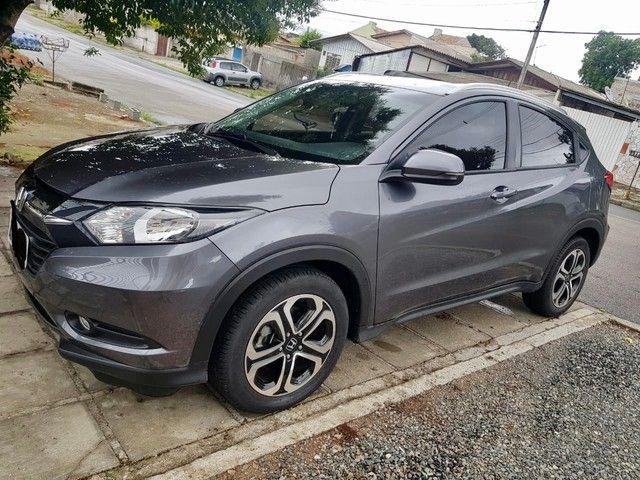 Honda hrv Ex 2017 completa
