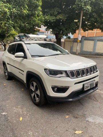 Jeep Compass - Foto 7