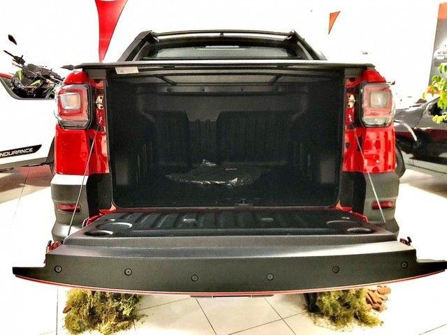 Fiat Strada VOLCANO 1.3 FLEX CD 4P - Foto 6