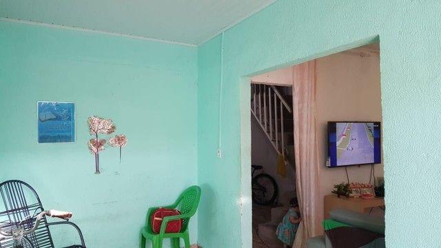 Vendo casa de primeiro andar - Foto 4