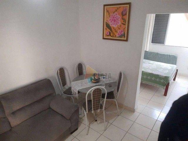 Praia Grande - Apartamento Padrão - Vila Guilhermina - Foto 4