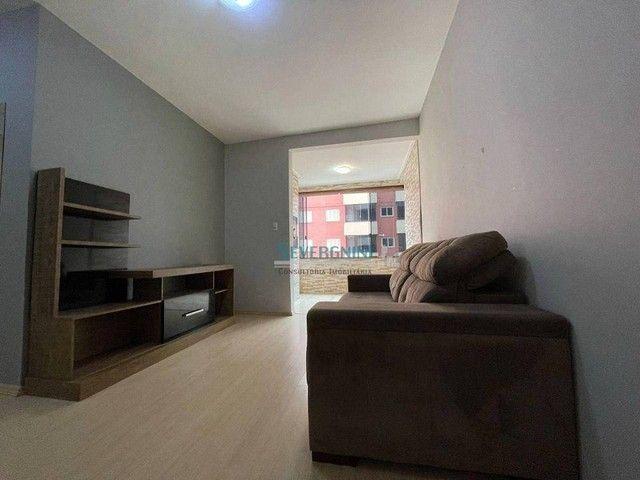 Cachoeirinha - Apartamento Padrão - Vila Cachoeirinha - Foto 2