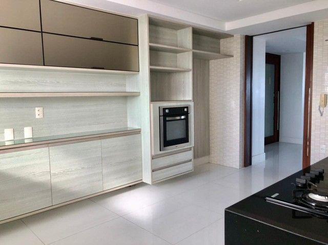Apartamento com 4 dormitórios à venda, 220 m² por R$ 1.500.000 - Manaíra - João Pessoa/PB - Foto 7