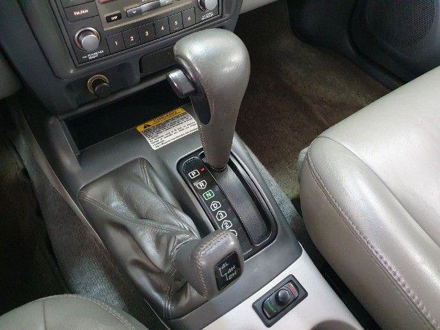 Pajero Sport 3.5 V6 Gasolina AT4 - 2008 (Periciada / Couro) Aceita Troca - Foto 11