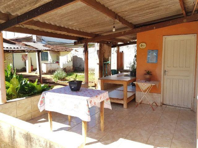 Casa 4 quartos Setor Crimeia Oeste 3 vagas de garagem, Oportunidade! 1RNVM2A - Foto 18