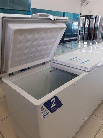 Freezer Horizontal 503lts Fricon -Djonatan - Foto 2
