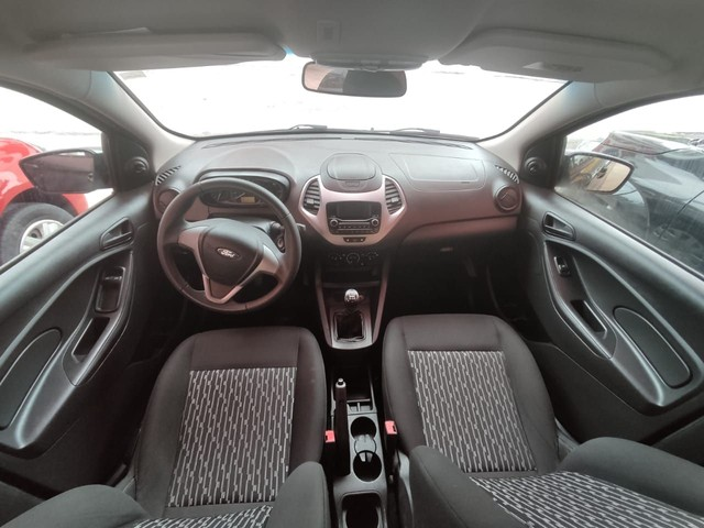 Ford Ka 1.0 SE ano 2020 - Foto 3