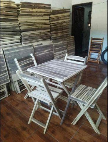 ?Promoção imperdível de mesas dobráveis  - Foto 2