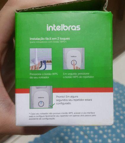 Vendo repetidor de Wi-Fi semi novo - Foto 2