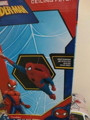 Boneco homem aranha/Resende RJ - Foto 3
