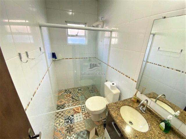 Excelente casa de alto padrão, no balneário Princesa do mar!! - Foto 12