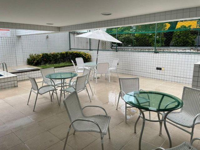 Apartamento 74m² Sendo 3 Quartos, 1 Suíte, 1 Vaga de garagem em Setubal - Foto 5