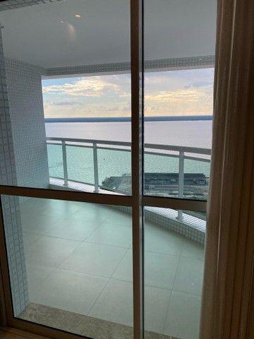 Loft Ed. MANDARIM / andar alto, vista total Baía - Aluguel - Foto 10