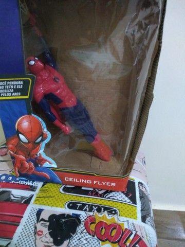 Boneco homem aranha/Resende RJ