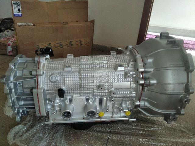Cambio Automatico 5m L200 Triton 3.2 Dakar 3.2 4x4 20013 a 2018