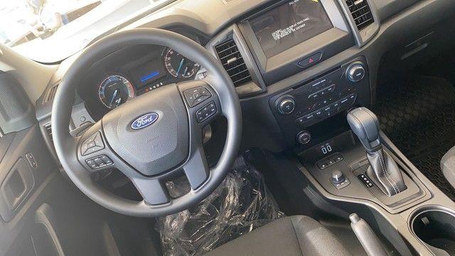 Ford Ranger Storm 2021/2022 0KM - Foto 3