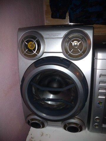 Rádio da Gradiente  - Foto 2