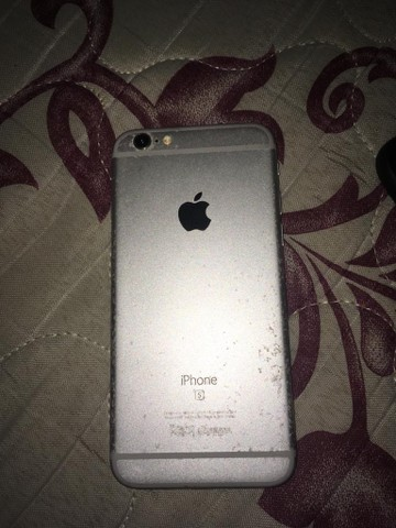 IPHONE 6s 16 GIGas 800 - Foto 3