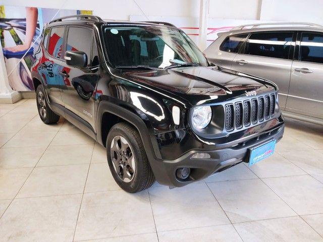 Jeep Renegade Sport 1.8 4x2 (Flex) - Foto 5