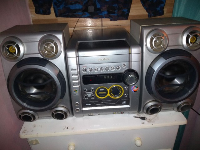Rádio da Gradiente  - Foto 4