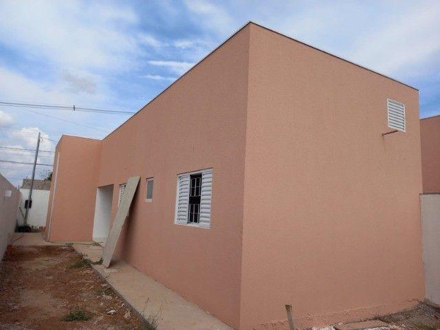 Imperdível! Casas novas em laje e porcelanato  à venda  no Chapéu do Sol - 220 mil reais - Foto 13