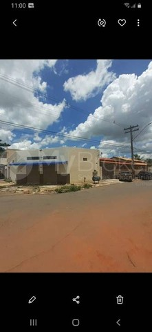 Casa  com 3 quartos - Bairro Setor Recanto das Minas Gerais em Goiânia
