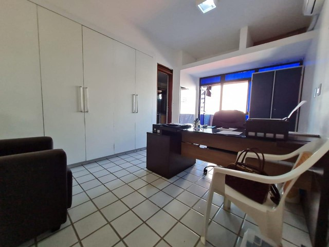 Apartamento com 4 dormitórios à venda, 240 m² por R$ 700.000,00 - Manaíra - João Pessoa/PB - Foto 20