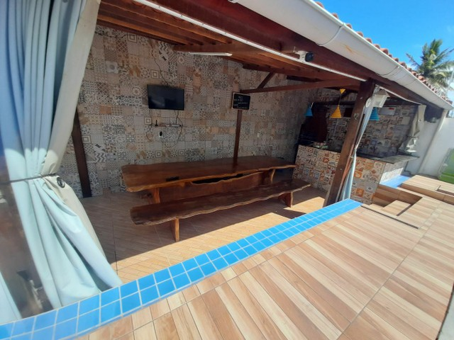 Casa com Piscina e Vista Mar Carapibus - Foto 9