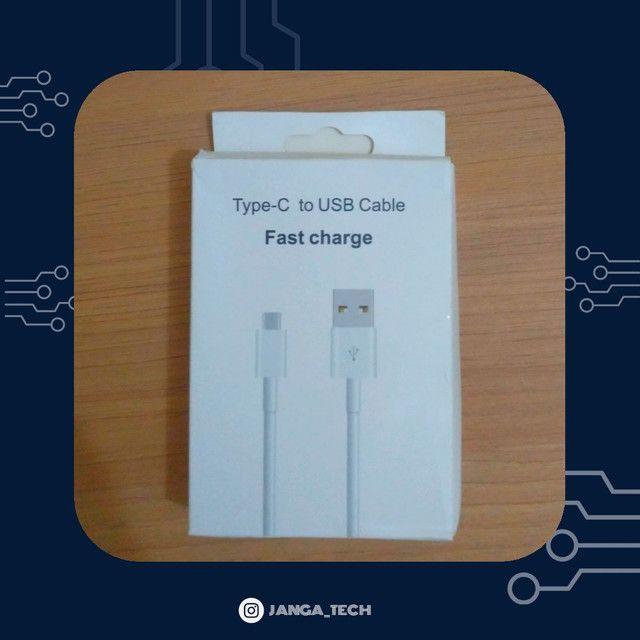 CABO USB C - Foto 2