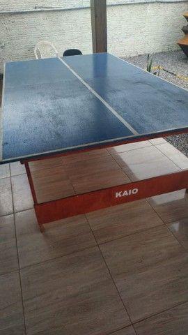 Mesa de ping pong/tênis de mesa - Foto 3