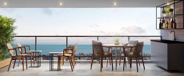 Apartamento com 3 dormitórios à venda, 87 m² por R$ 530.000,00 - Manaíra - João Pessoa/PB - Foto 11