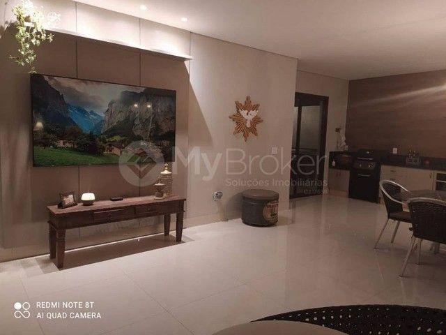 Casa sobrado em condomínio com 3 quartos no Residencial Goiânia Golfe Clube - Bairro Resid - Foto 11