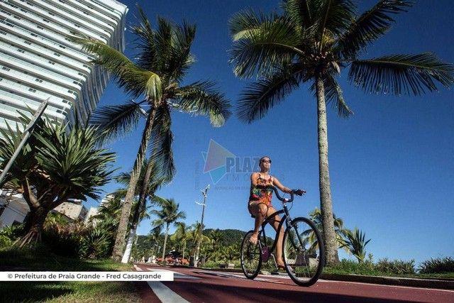 Praia Grande - Conjunto Comercial/Sala - Boqueirão - Foto 19
