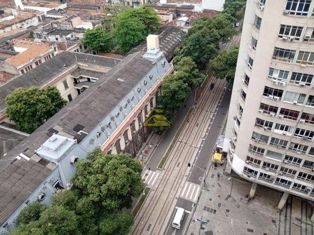 Escritório para alugar em Centro, Rio de janeiro cod:SCI3874 - Foto 17