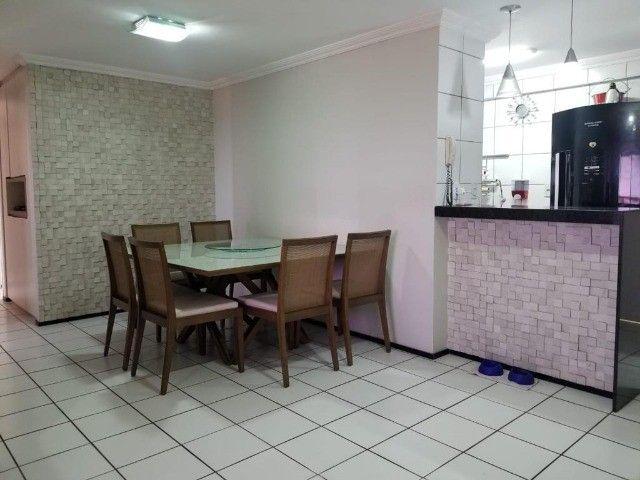 Vendo apartamento no Condominio Villagio dos Cascais em Vila União - Foto 7
