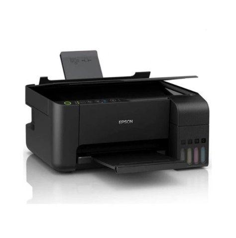 Impressora Epson com wifi, lacradas com garantia de 01 ano. - Foto 3
