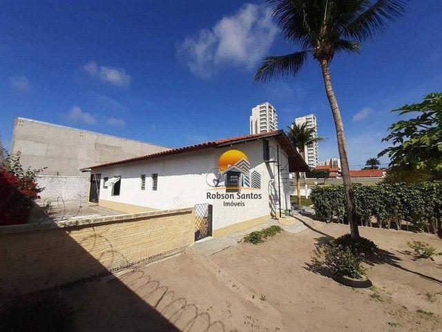 Fortaleza - Casa Padrão - Engenheiro Luciano Cavalcante - Foto 11
