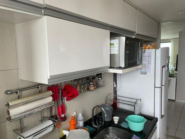 Apartamento 74m² Sendo 3 Quartos, 1 Suíte, 1 Vaga de garagem em Setubal - Foto 7