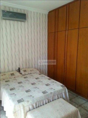 Casa com 5 dormitórios à venda, 255 m² por R$ 550.000,00 - Santa Cruz - Cuiabá/MT - Foto 8