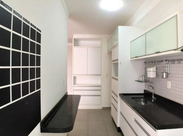 Apartamento no condomínio Andaluz em Indaiatuba - Foto 8